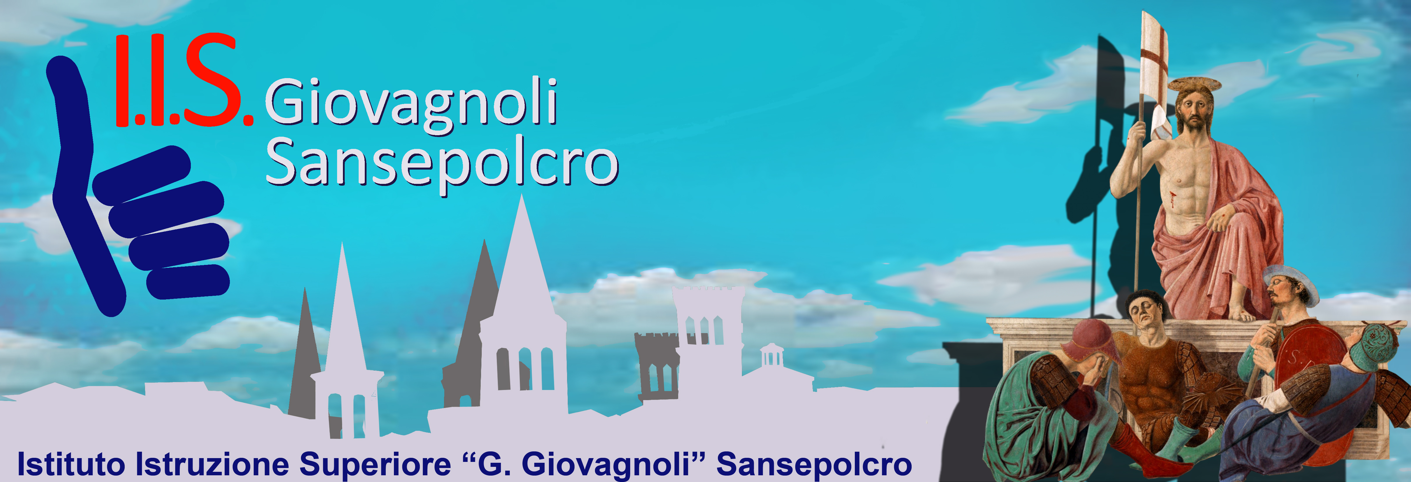 is giovagnoli